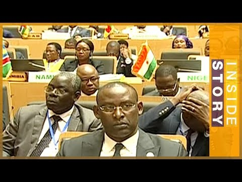 Inside Story - Is the African Union still relevant?