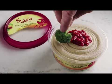 How Sabra Hummus Beat Nestle Tribe And Kraft Athenos Hummus Brands