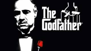 The Godfather Theme [HQ]