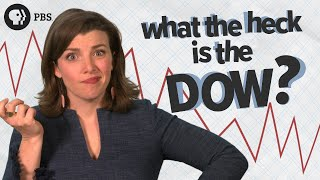 What the Heck Is the DOW?