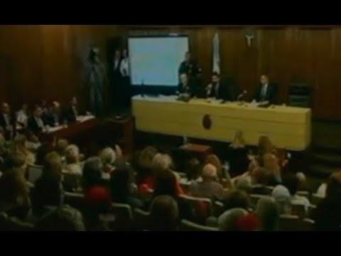 Juicio oral por crímenes de lesa humanidad en Córdoba