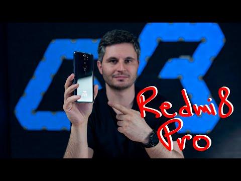 64 Megapixeli la 1000 RON! - Xiaomi Redmi Note 8 Pro