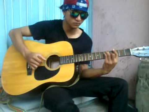 Fingerstyle by aksis ipang.mp4