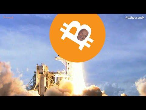 Bitcoin Pls Go To Moon 1hr