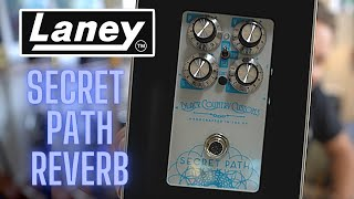 Black Country Custom Secret Path Reverb From Laney