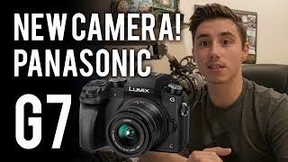 New Camera: Panasonic G7 & Mini Review