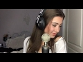Carrie Underwood - Mamas Song cover By Dallas Caroline