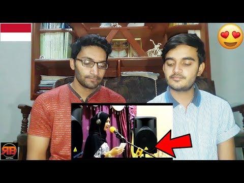 Foreigner Reacts To: Puja Syarma - Tujh Mein Rab Dikhta Hai (Cover) Ost Rab Ne Bana Di Jodi
