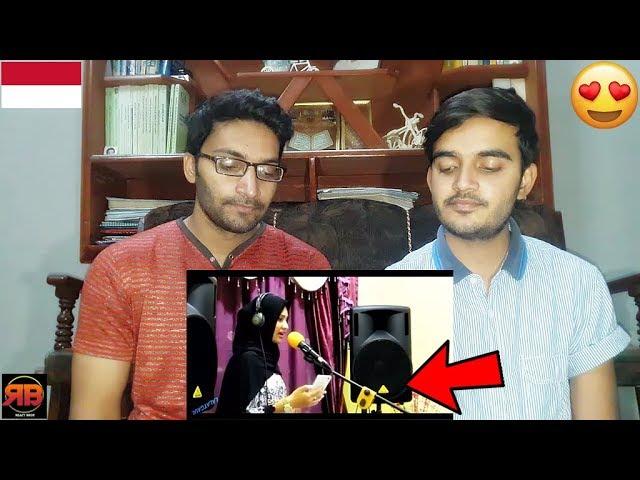 Foreigner Reacts To: Puja Syarma - Tujh Mein Rab Dikhta Hai (Cover) Ost Rab Ne Bana Di Jodi #1