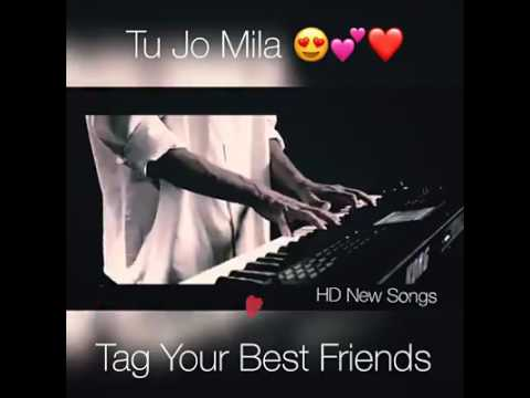 Tu jo mila female cover/
