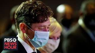 WATCH LIVE: Minneapolis Mayor Jacob Frey holds news conference