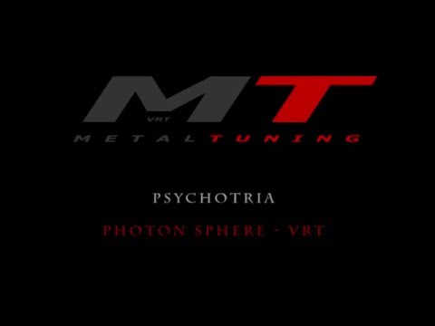 Psychotria - Photon Sphere - VRT