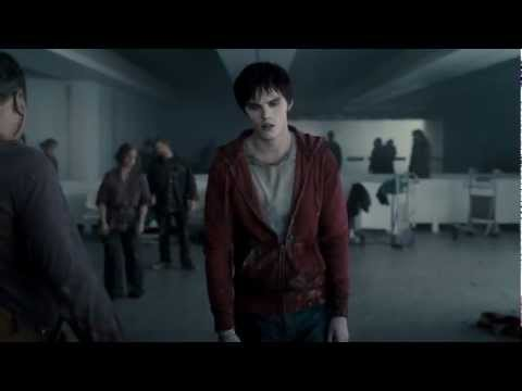 Warm Bodies (2013) First 4 Minutes (HD) Zombies