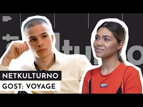 Voyage: Želim da mi Breskvica ostane u lepom sećanju. | NETKULTURNO | S01EP65