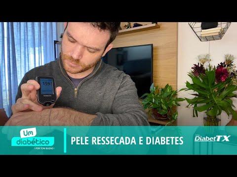 PELE RESSECADA E