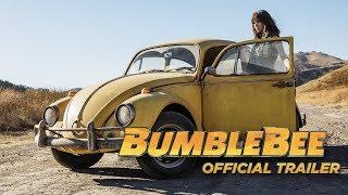 《變形金剛》系列電影《大黃蜂》(Bumblebee) 首個預告!12月27日  蜂魔全球 / 派拉蒙國際影業 - ACTION