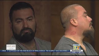 Court documents say confrontation was premeditated