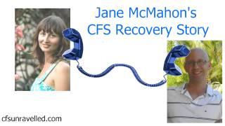 How to Overcome Chronic Fatigue Syndrome & Depression as told by Jane