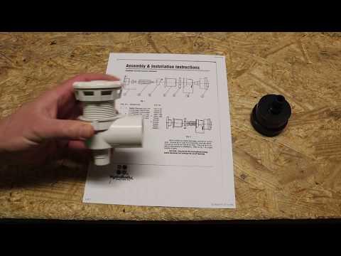 Hydrabaths Dual Combo Control