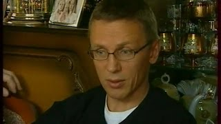 Игорь Ларионов Пока все дома 2008