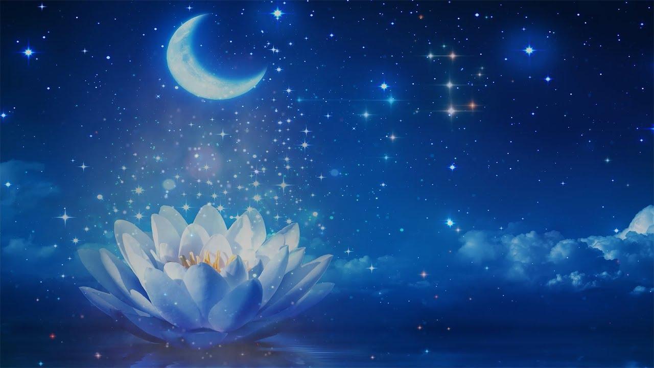 The Deepest Healing Sleep, Fall Asleep Fast, Stress Relief, Sleep Meditation, Relaxing, Insomnia