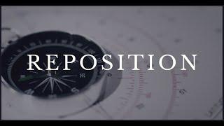 """REPOSITION"" STELLA MAXWELL"