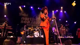 Macy Gray   Glad you're here