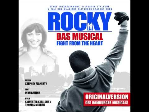 Rocky - Die Nase hält noch
