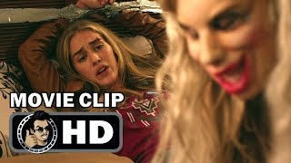 GET THE GIRL Exclusive Movie Clip - Escape (2017) Elizabeth Whitson Action Comedy Movie HD