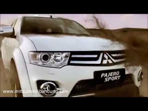 Info & Review Mitsubishi Pajero Sport Indonesia