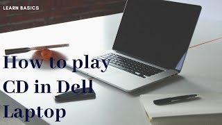Video How to play CD in Dell Laptop | How to open CD in computer | play CD | how to run CD in laptop download MP3, 3GP, MP4, WEBM, AVI, FLV Juli 2018