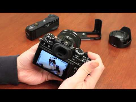 Fuji Guys - Fujifilm X-T1 - Top Features