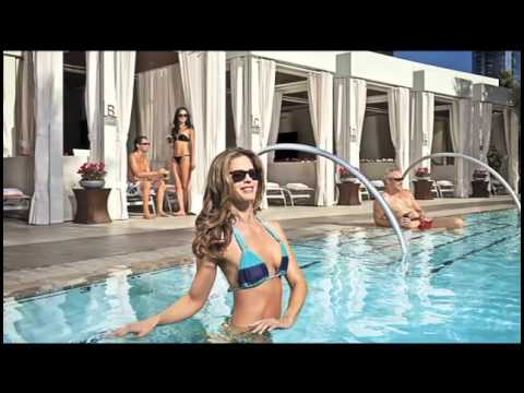 Vdara Hotel & Spa Overview