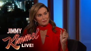 Caitlyn Jenner on Winning Gold Medal & Olympics Coming to LA