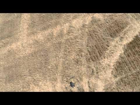 Vídeo promocional Agricultura de Precisión 7 Conferencias LleidaDrone