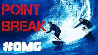Point Break 8 Ordeals (clip video by #OMG)