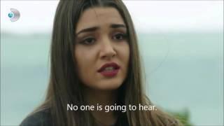 Gunesin kizlari 16. episode English Subtitles Selin tells Ali she loves him