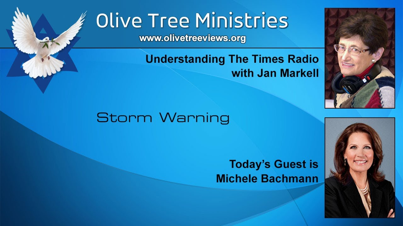 Storm Warning – Michele Bachmann