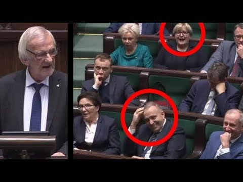 Ryszard Terlecki | Debata po expose Morawieckiego 12.12.2017
