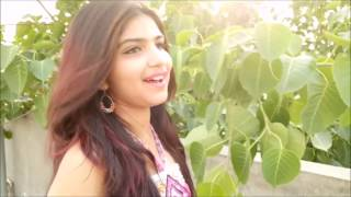 Sun Mere Humsafar X Rozaana | Mashup Cover | ft.Prateeksha
