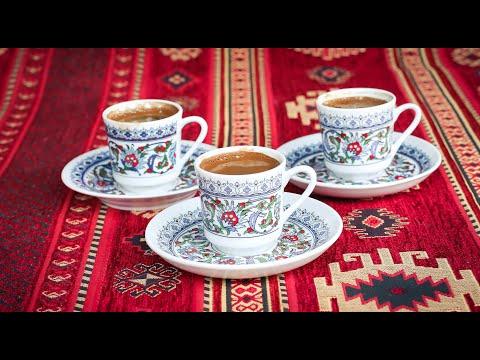 Сколько чашек кофе вы выпиваете за день?