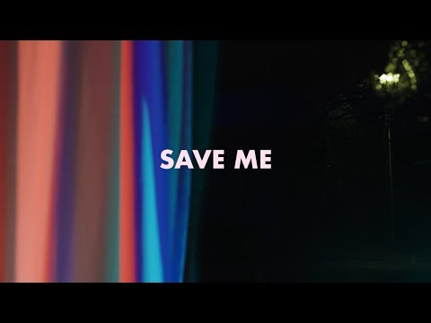 Save Me (Official Lyric Video) - Steffany Gretzinger | BLACKOUT