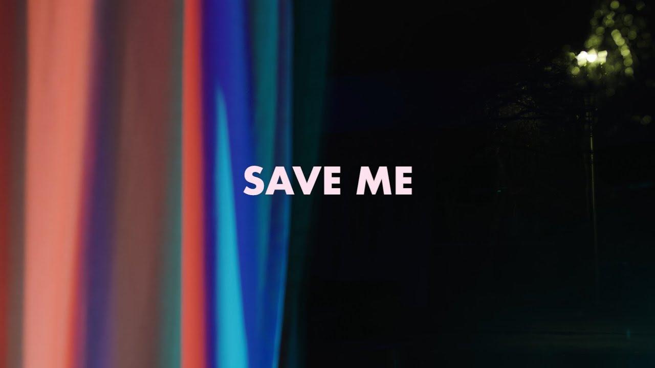 Save Me Official Lyric Video Steffany Gretzinger