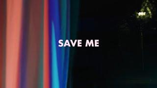 Save Me (Official Lyric Video) - Steffany Gretzinger | BLACKOUT