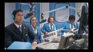 KLM – Wir sind eine Airline