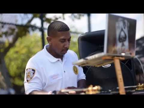 DJ ACE ~ PBBN COPS AND KIDS DJ COMPETITION
