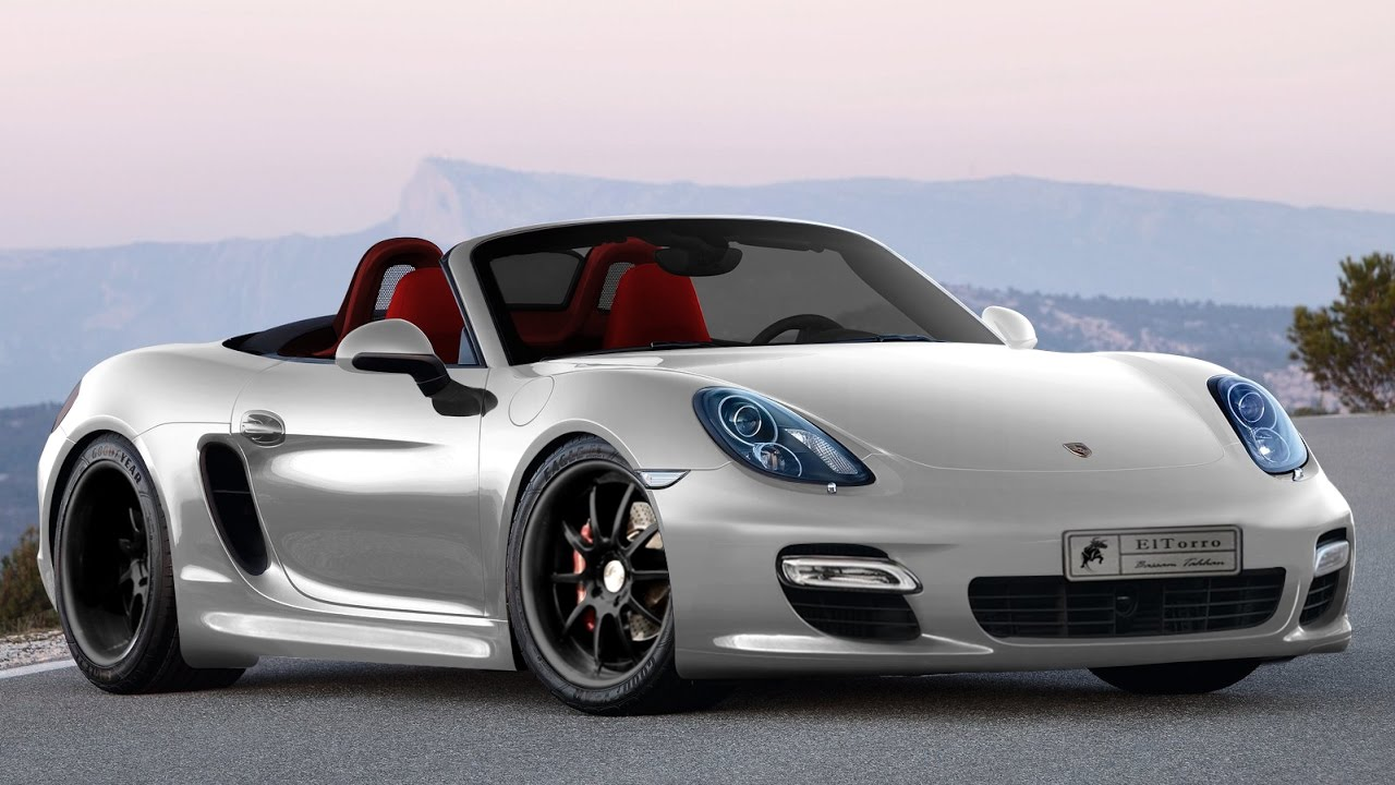 panaxster 2015 porsche boxster virtual tuning youtube. Black Bedroom Furniture Sets. Home Design Ideas