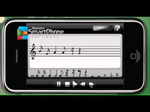 Music Maestro for your iPhone