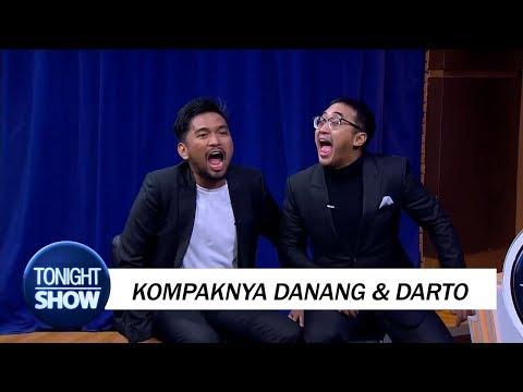 Asyik Main Bareng Danang & Darto, Desta Minta Tambah Jam Tayang