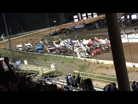 2019 All Star Circuit of Champions @ Bedford Speedway